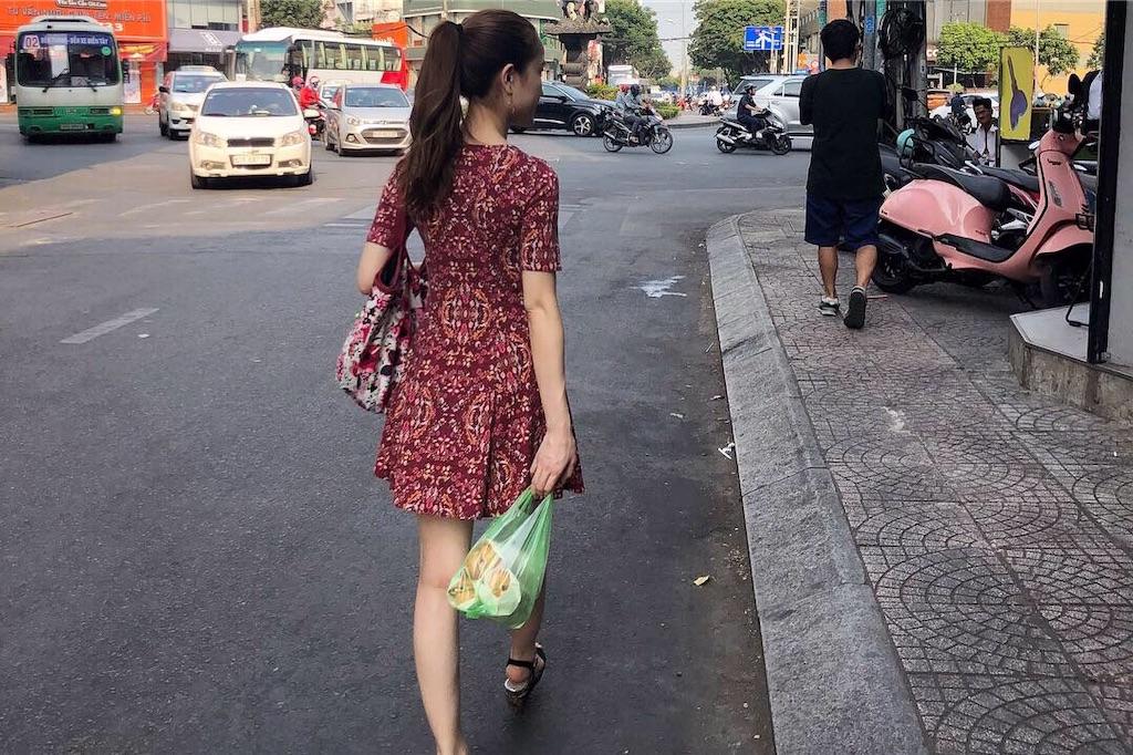 ベトナム・ホーチミン食べ歩き紀行