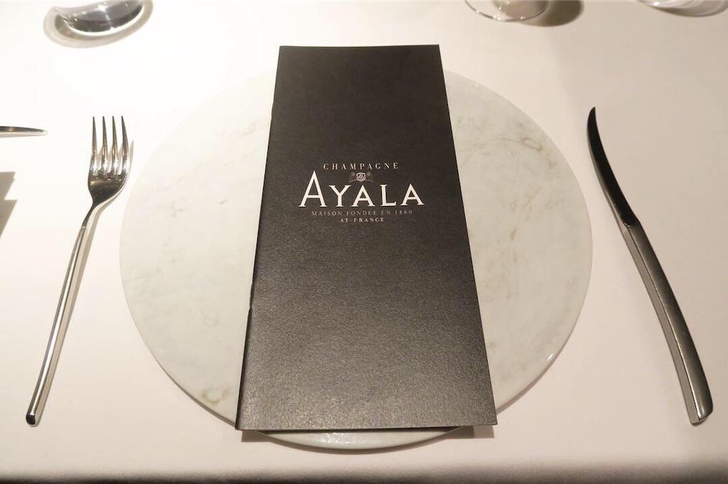 AYALA(アヤラ)