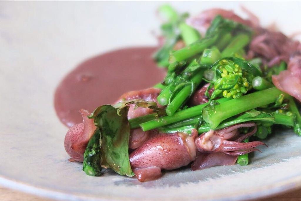 広島6ème(ロクエメ)料理