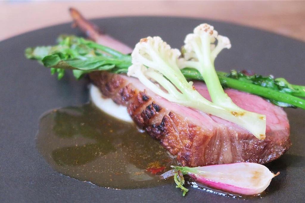 広島6eme料理