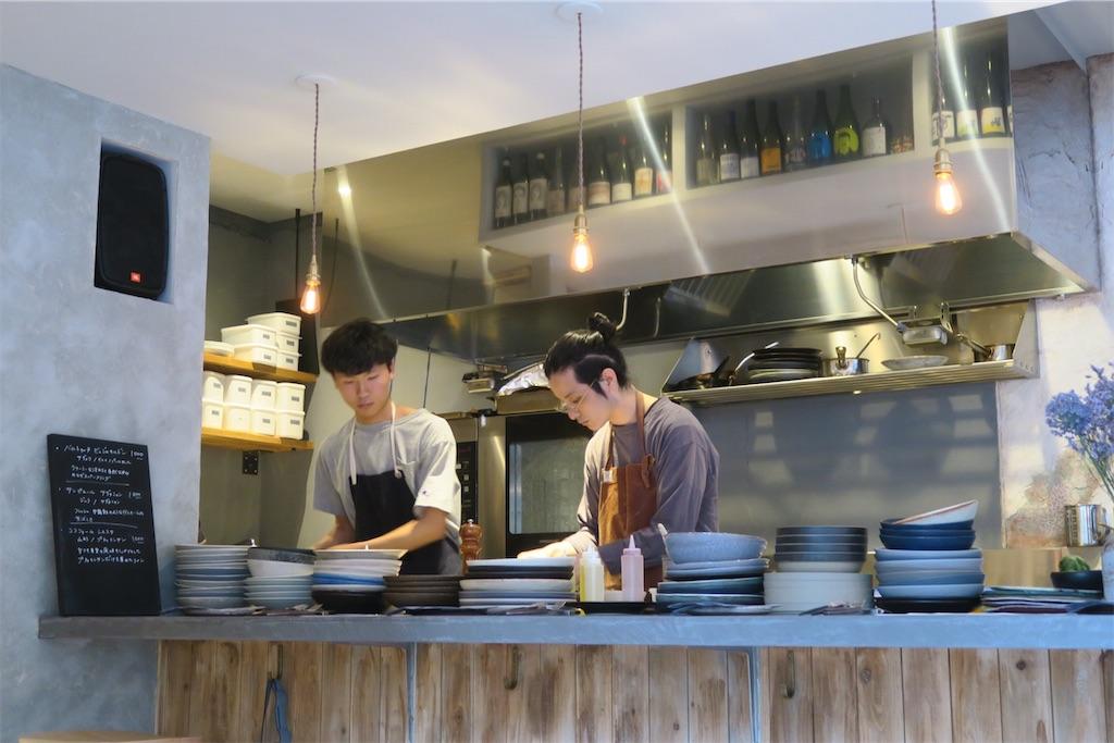 広島6eme(ロクエメ)キッチン
