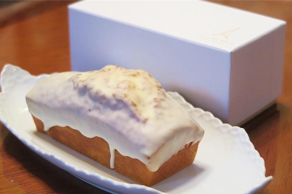 スガラボケーキ