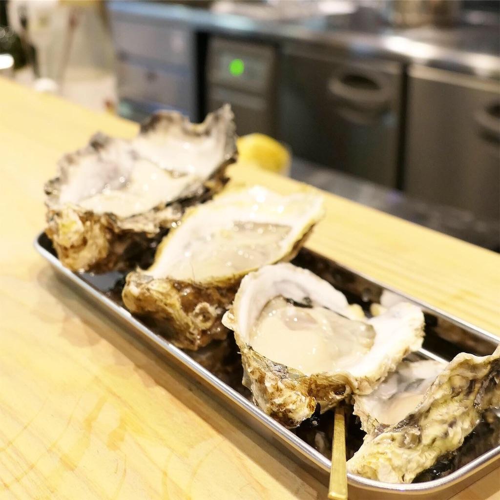 大黒神島産生牡蠣