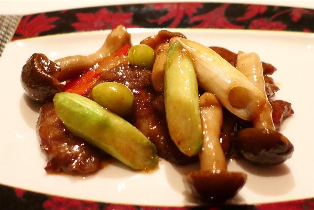 中国料理 陽明殿(ようめいでん)