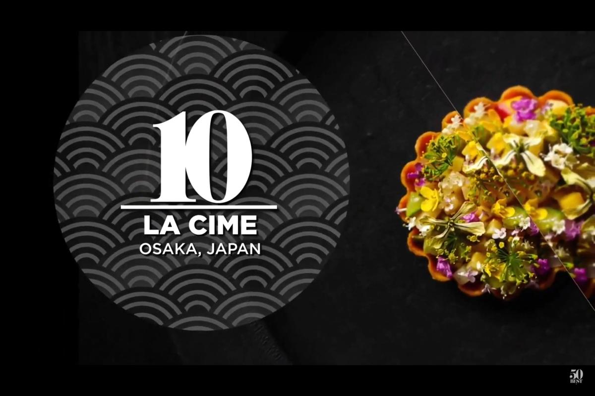La Cime(ラ シーム)