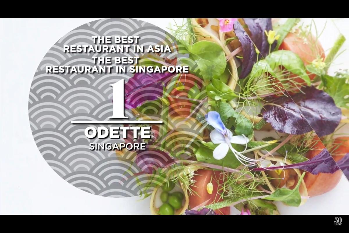 Odette(オデット)