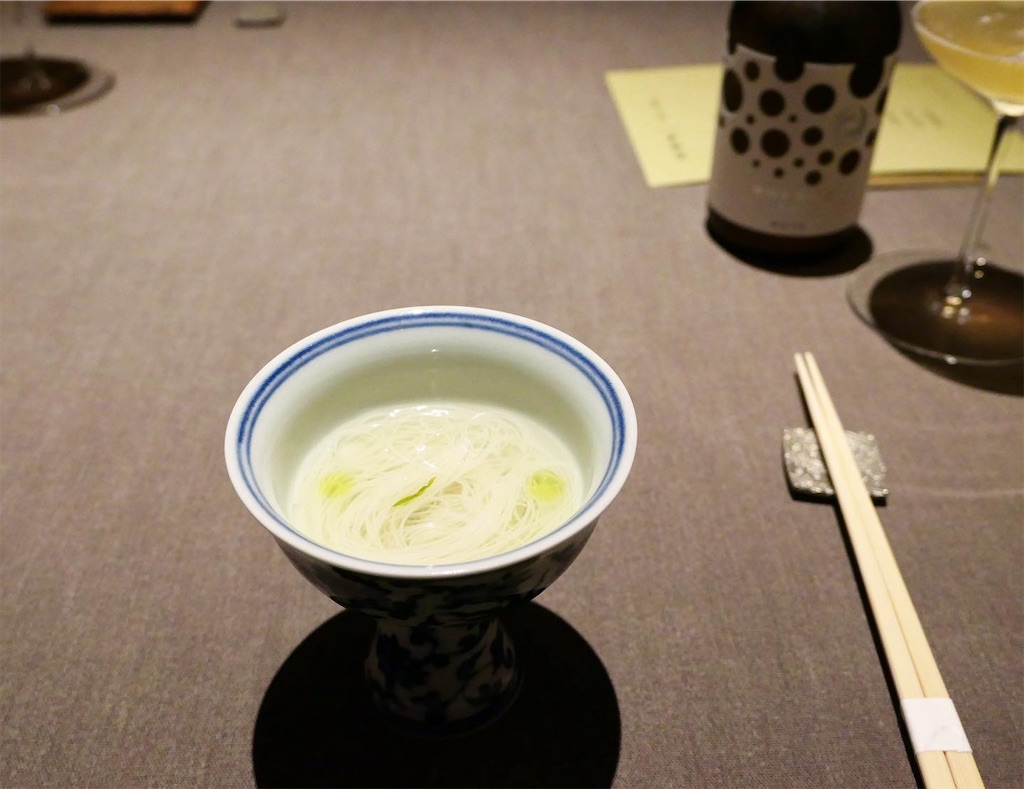 茶禅華(さぜんか)