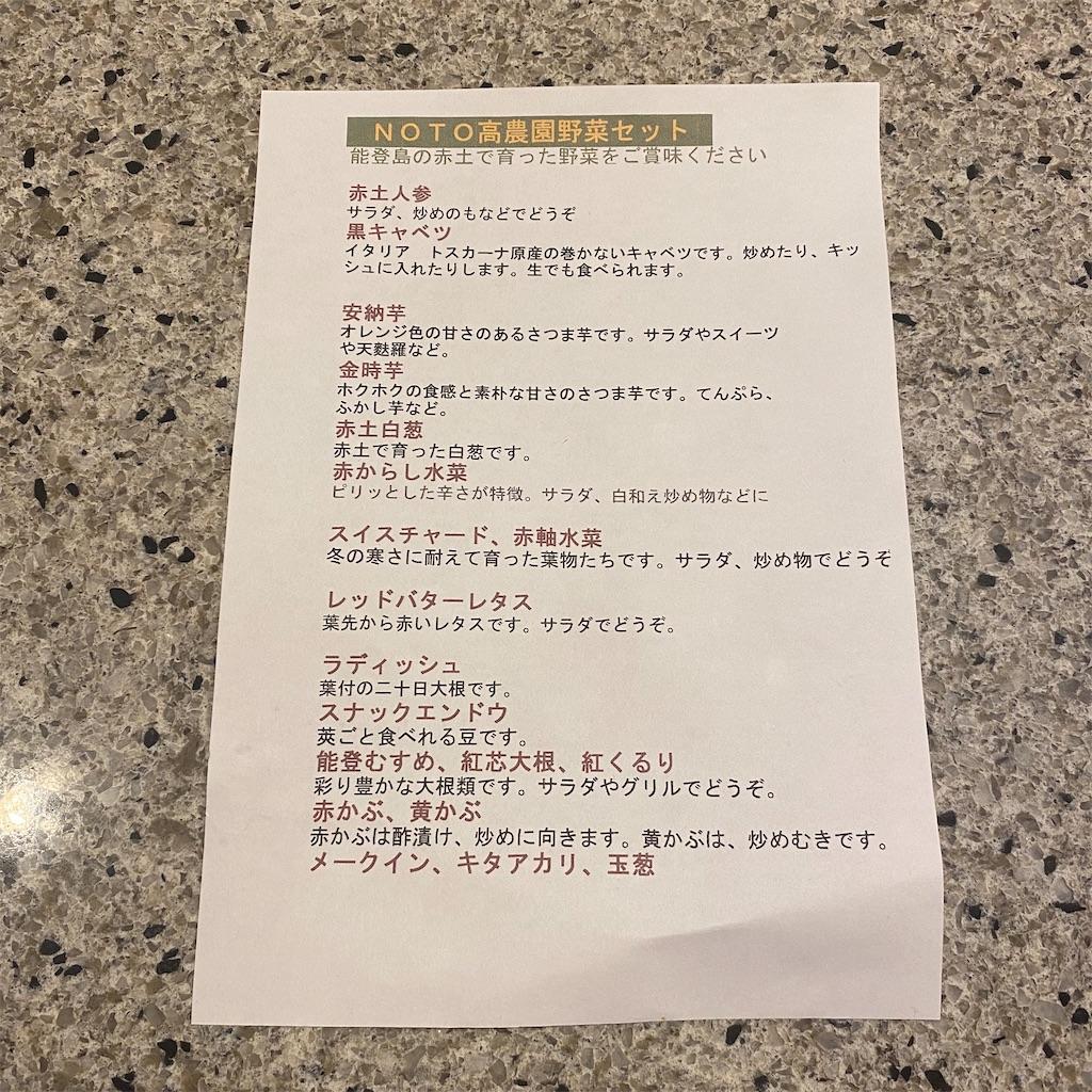 NOTO高農園(たかのうえん)