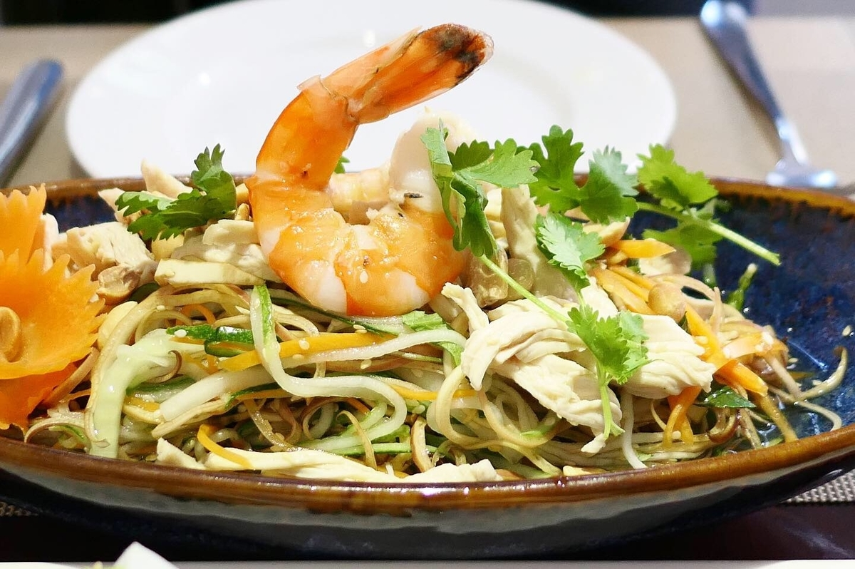 Duong's Restaurant(ドゥオンズ レストラン)