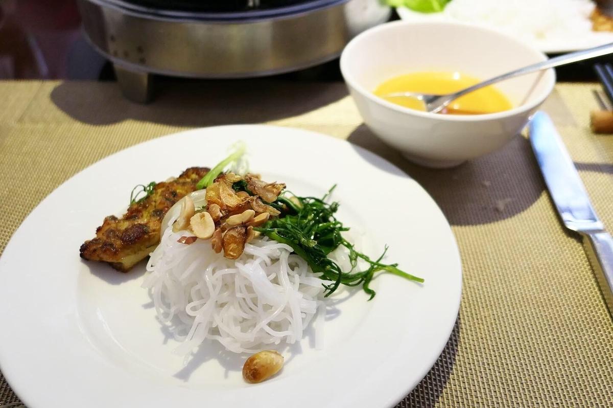 【Duong's Restaurant】
