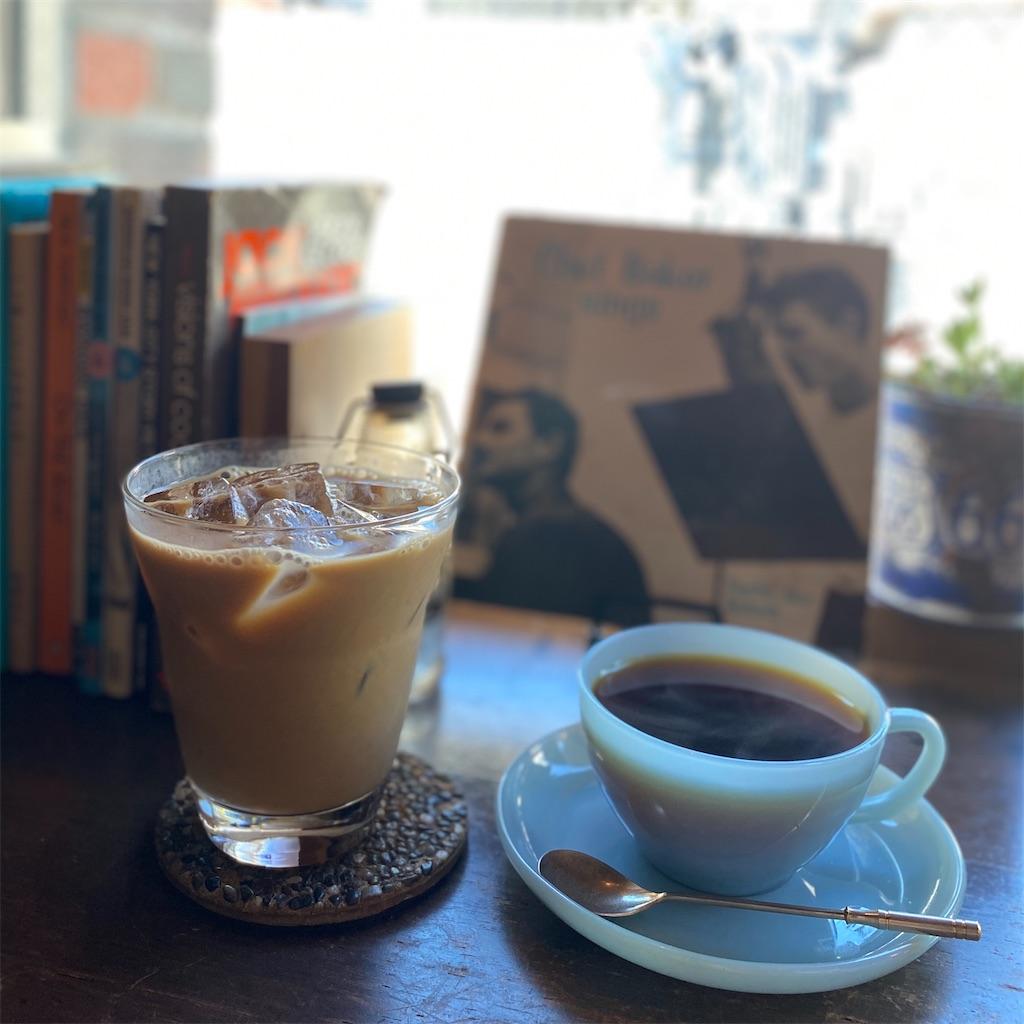 Cafe Bleu(カフェ ブルー)