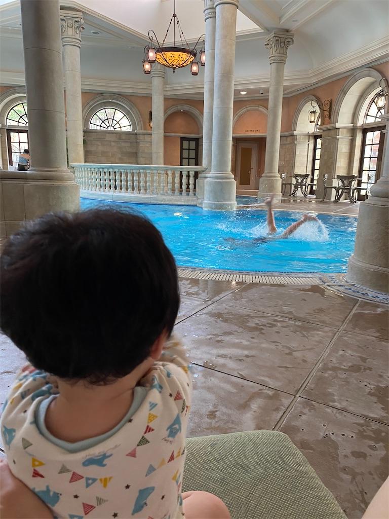 【赤ちゃん連れ】東京ディズニーシー・ホテルミラコスタを家族で楽しむ3つの裏技♡