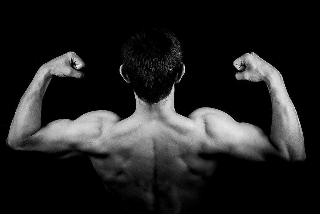 【筋肉に】トレーニングをしながら自分の筋肉と会話せよ【語りかける】