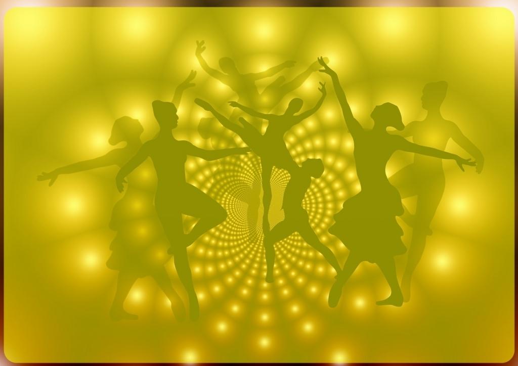 waack(ワック)ダンスの由来と基本動作まとめ