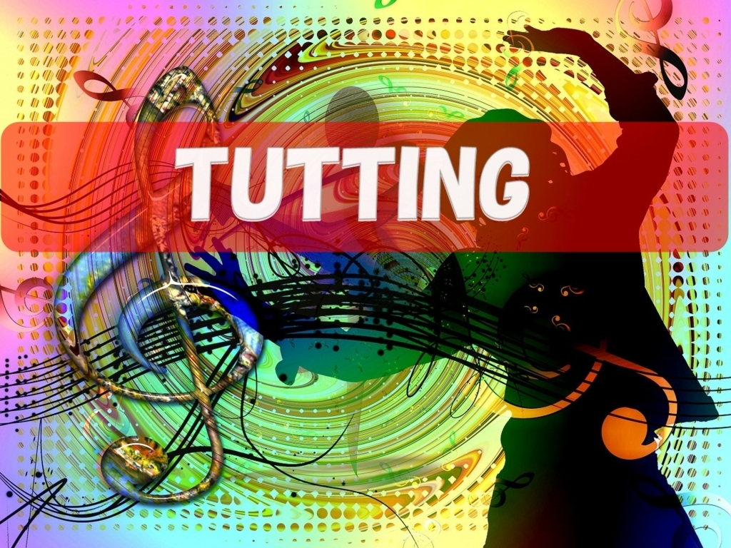 (TUTTING)タッティングの基本