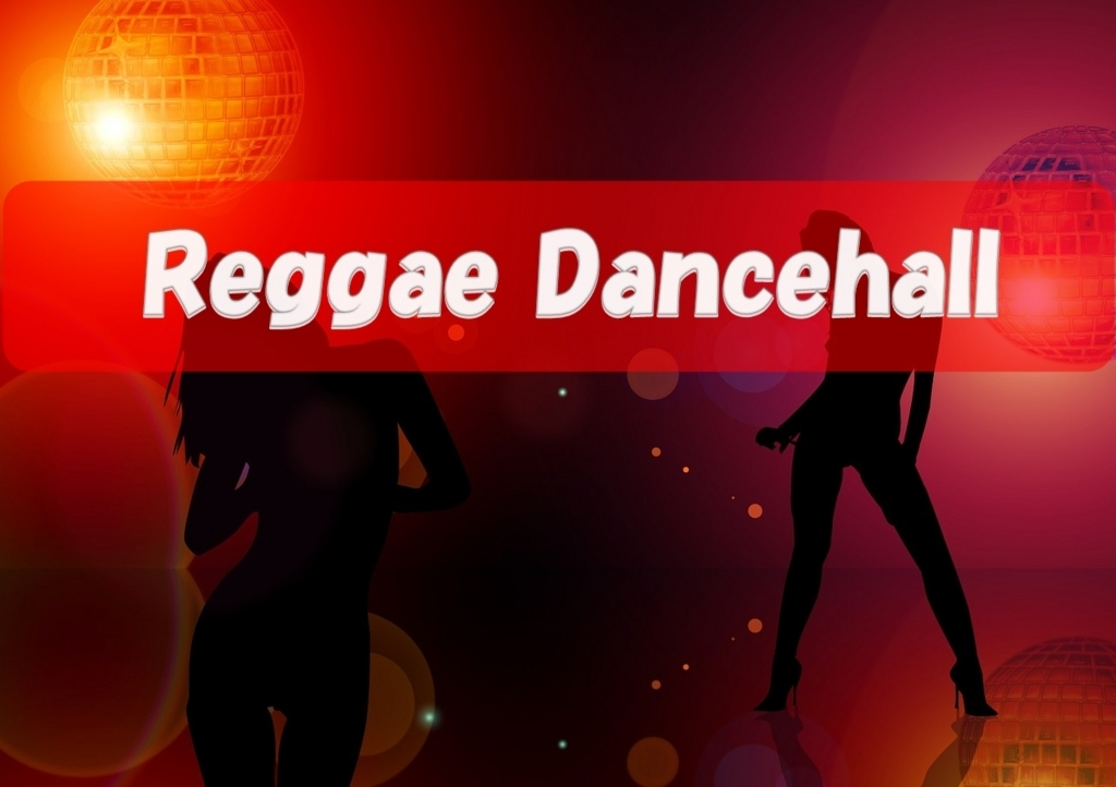(Reggae)レゲエダンスホールの基本②
