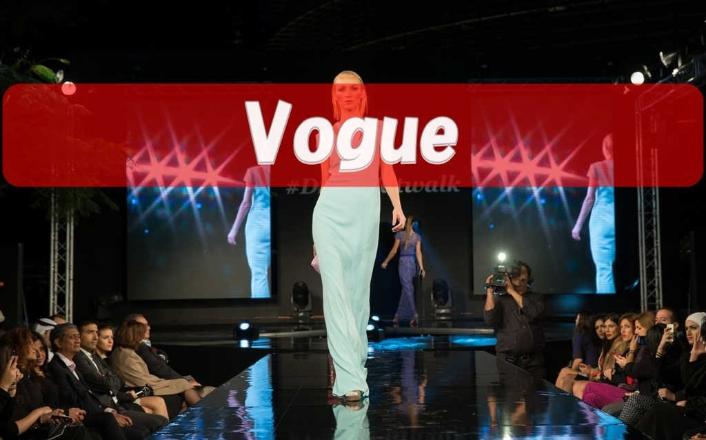 (Vogue)ヴォーグダンスの基礎技解説②!トゥエルのやり方も