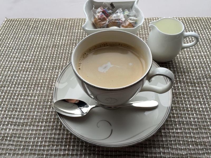 sorasio-コーヒー