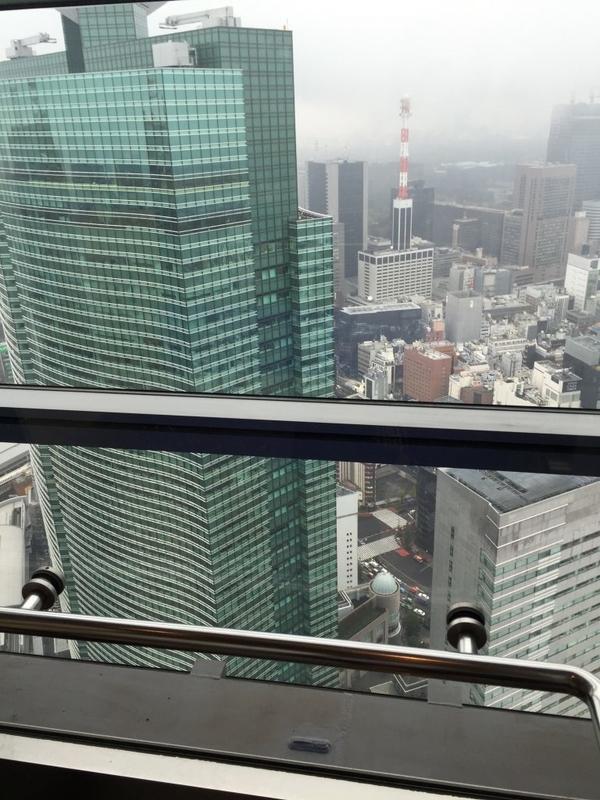 sorasio-エレベーター