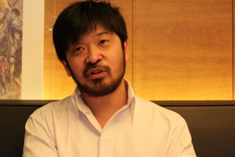 KEISUKE MATSUSHIMA 顔