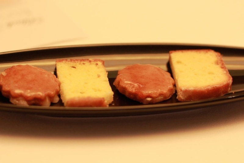 KEISUKE MATSUSHIMA 小菓子