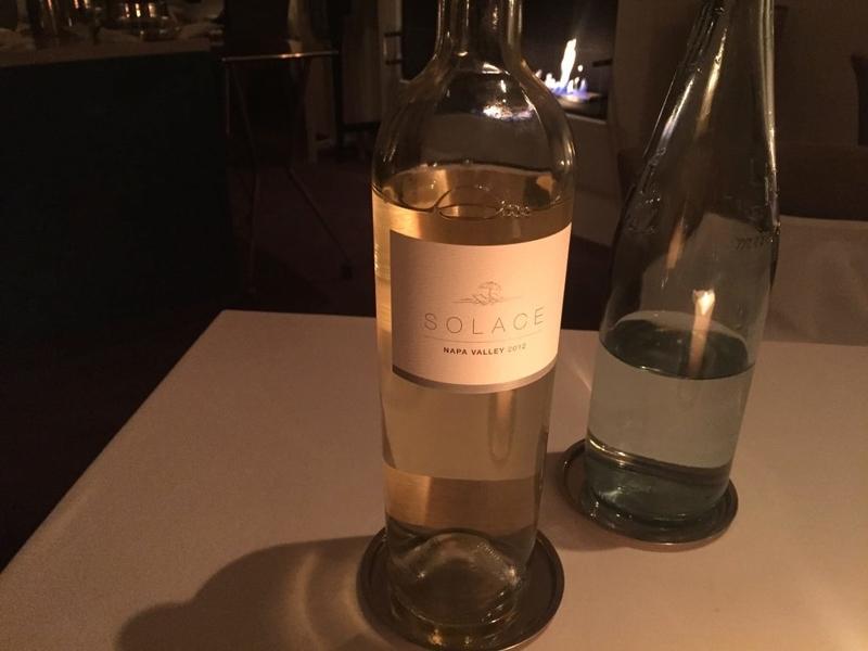 西麻布AZURワイン