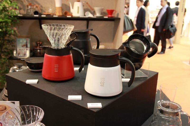 hario コーヒーメーカー