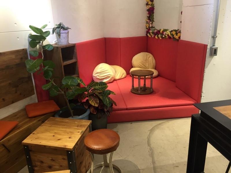 エッセンスカフェ