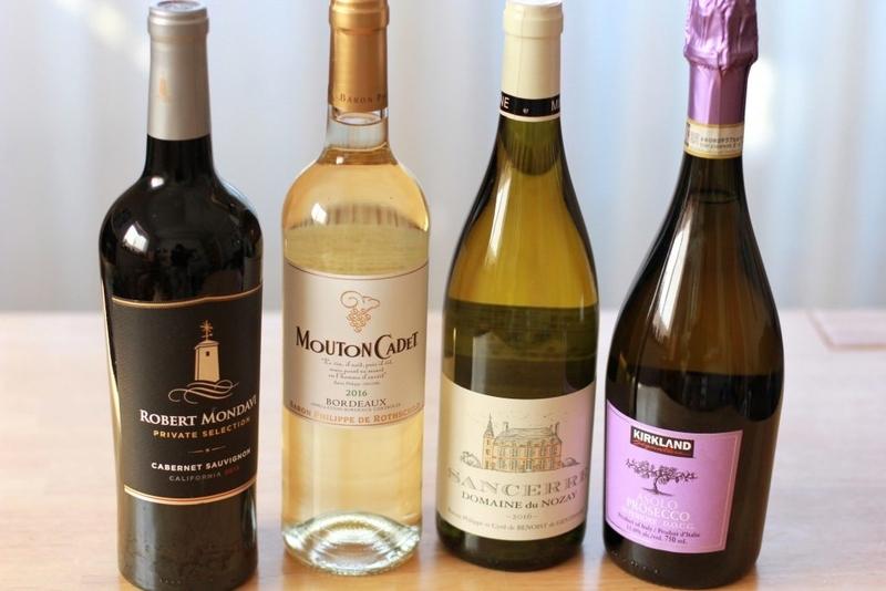 コストコのワイン