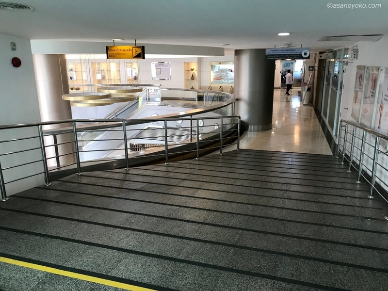 バンコク病院