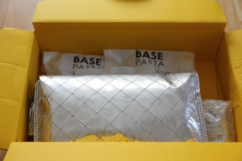 BASE PASTA(ベースパスタ)
