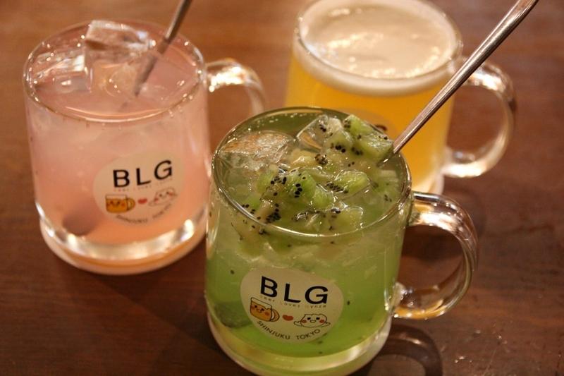 BLG酒場