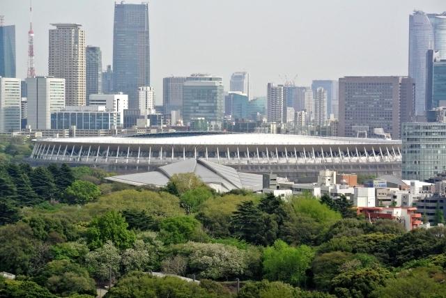 国立競技場