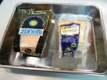 浅野陽子クッキングサロン-チーズのお値段