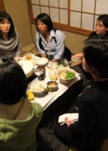 浅野陽子 WINE & COOKING 日々 ノート-hito