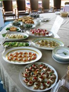料理とワインと整理整頓日記-アペタイザー