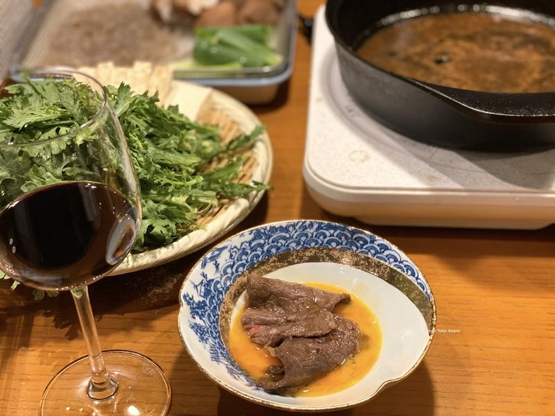 松坂牛 すき焼き