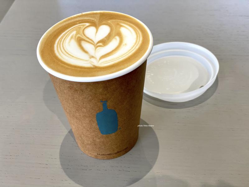 ブルーボトルコーヒーの画像