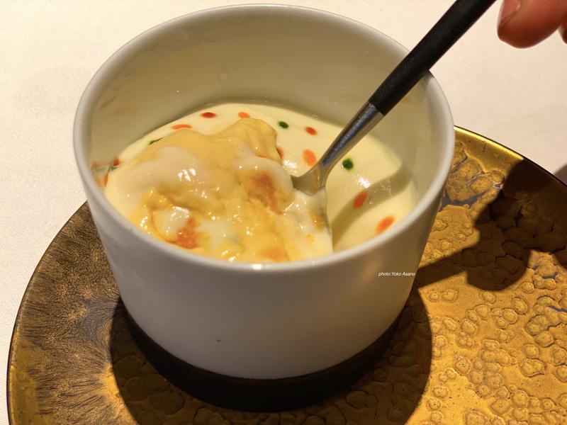 リューズの料理の画像