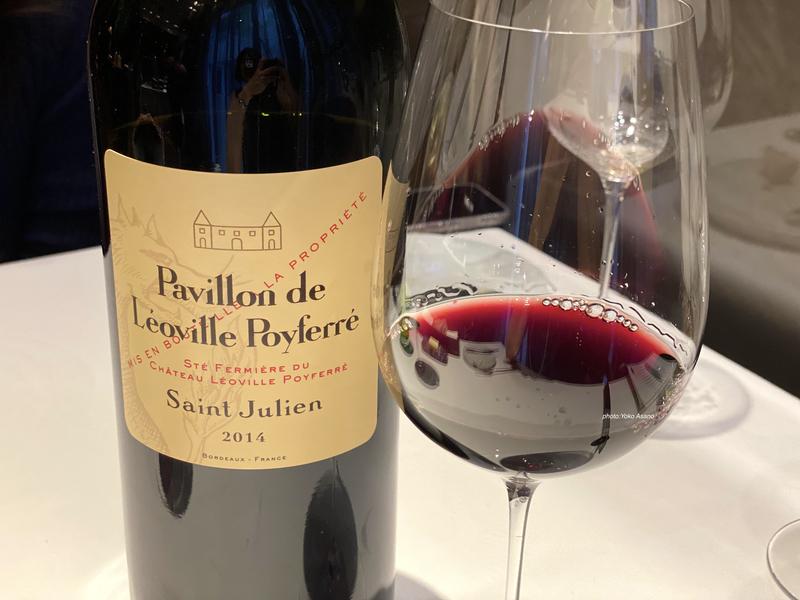 リューズのワインの画像