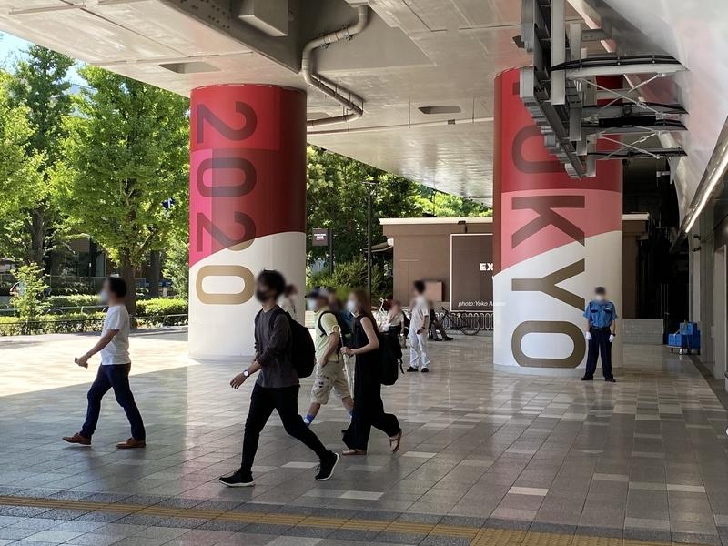 千駄ケ谷駅の画像