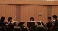 クラリネット五重奏