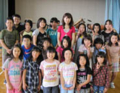 小学校の吹奏楽指導