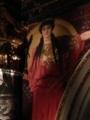 クリムトの壁画