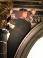 美術史美術館、クリムトの壁画