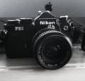 ハイカーさん、初めて使ったカメラは何?