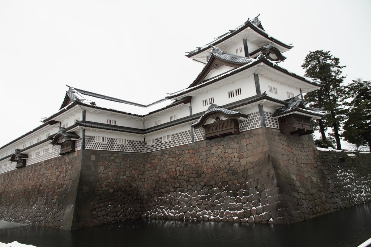 カップルでゆったり満喫したい!石川県の観光デートスポット♡