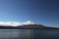 [富士山][山中湖][景色]