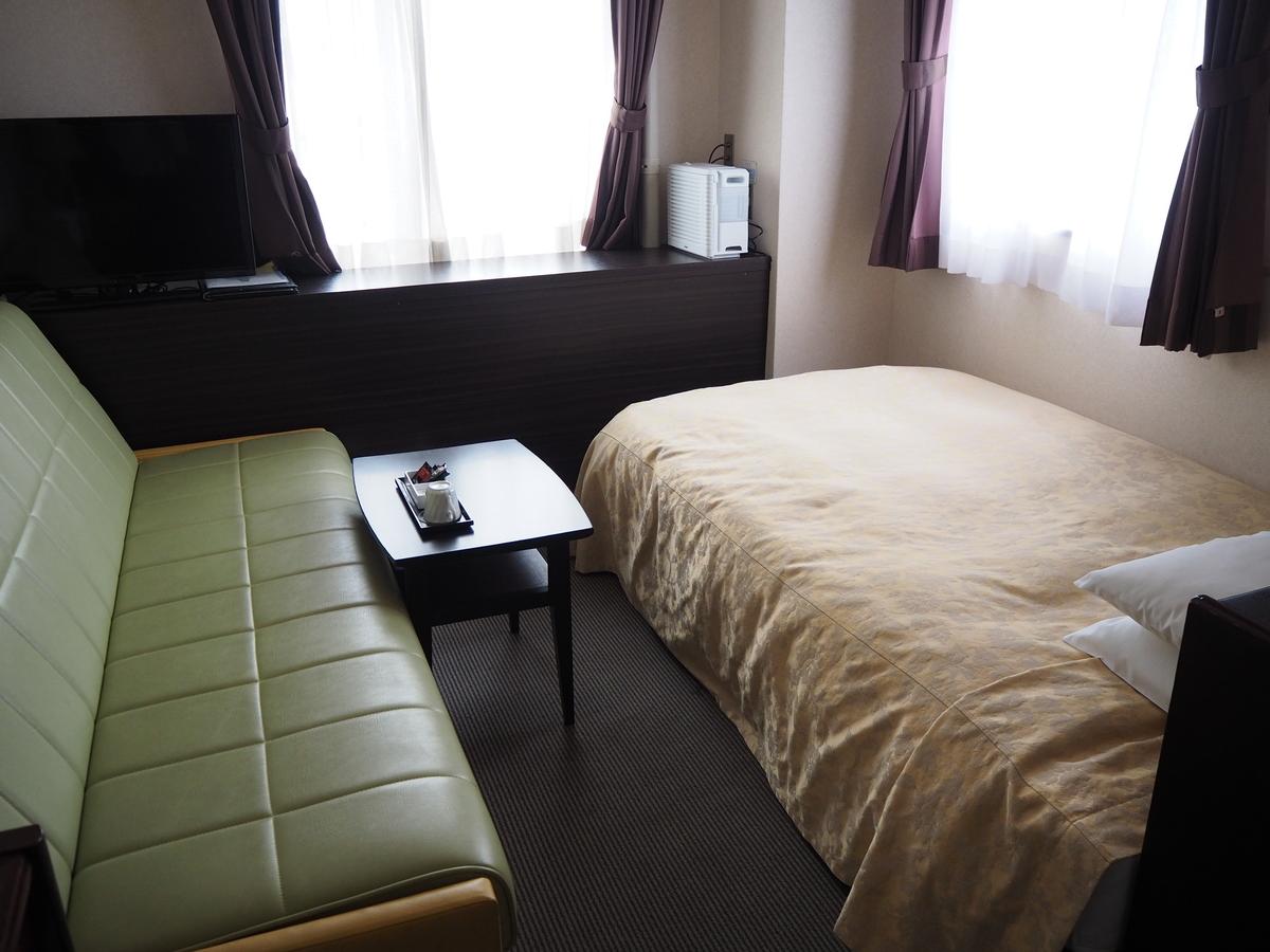 岡崎ニューグランドホテルのシングルルーム