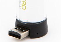ゴールゼロ USB